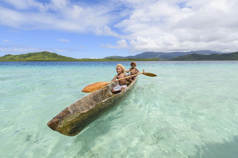 weather climate tourism solomons
