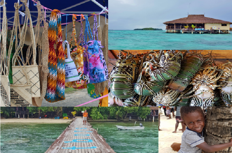 DISCOVER 'DIFFERENT' IN THE SOLOMON ISLANDS | Tourism Solomons